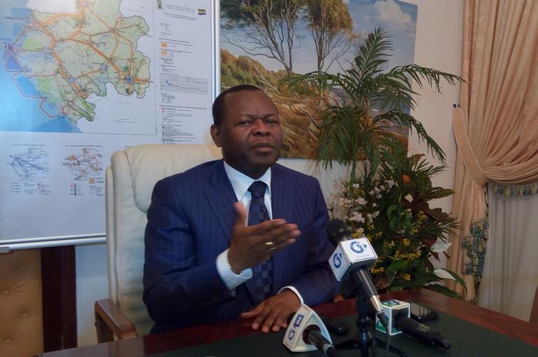 Inondations récurrentes au quartier Plein-ciel de Libreville : Construction imminente d'un gros canal d'évacuation des eaux