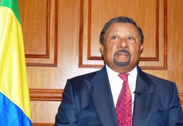 CAN 2017 : le Gabon a dépensé près de 1 000 milliards de FCFA pour danser (Jean Ping)