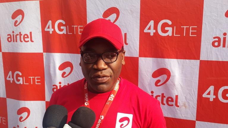 Airtel Care, une nouvelle application pour faciliter l'accès aux services d'Airtel