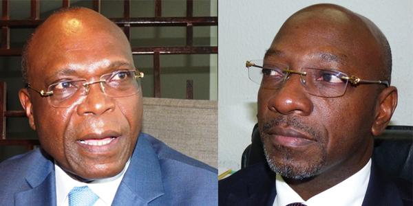 Election du président de la CPG : mano à mano entre Boumah et Ba Oumar