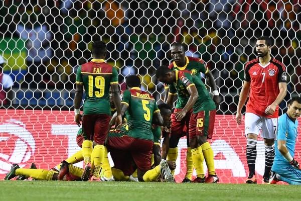 Le Cameroun remporte la CAN 2017 à Libreville