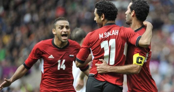 CAN 2017 : l'Egypte premier finaliste au détriment du Burkina Faso battu en démie finale  (3 tirs au but à 4)