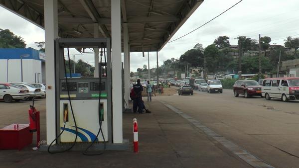 Urgent : augmentation des prix de carburant à la pompe
