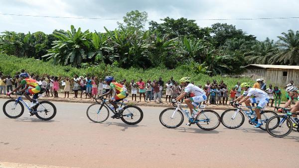 Urgent : les cyclistes gabonais boycottent la 1ère étape  Tropicale