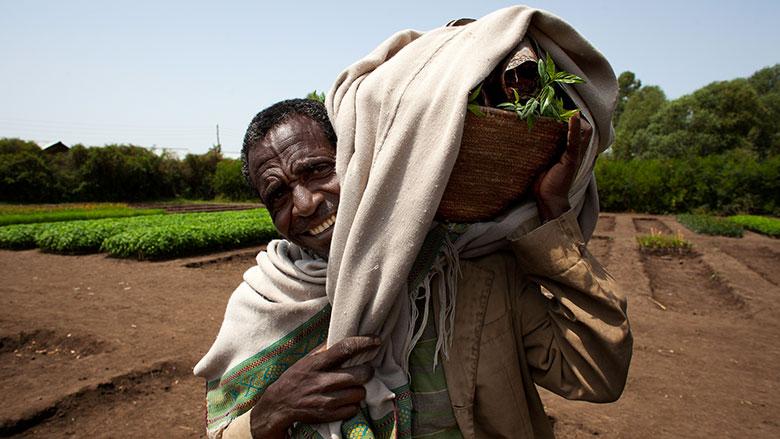La Banque mondiale annonce un engagement record de 57 milliards de dollars en faveur de l'Afrique subsaharienne