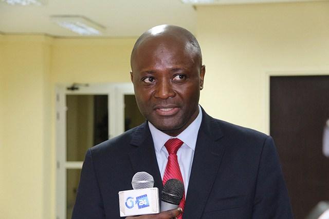 Importante déclaration de Bruno Ben Moubamba dimanche  à Libreville