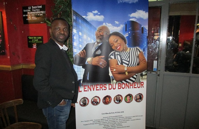 Cinéma : « L'Envers du Bonheur » présenté aux africains de France