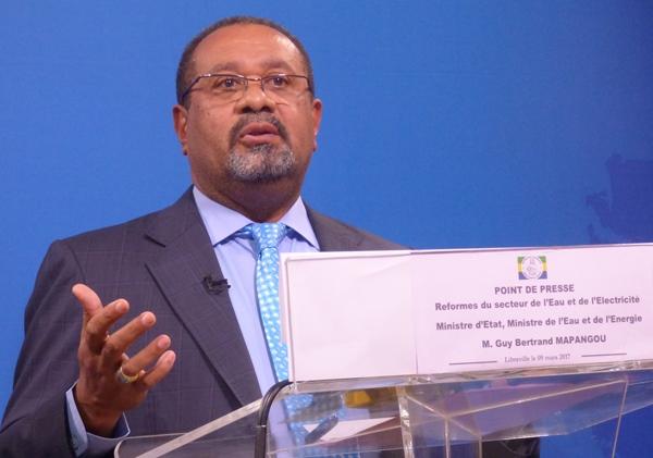 Véolia a augmenté le tarif de l'électricité de 75,23% au Gabon en 20 ans