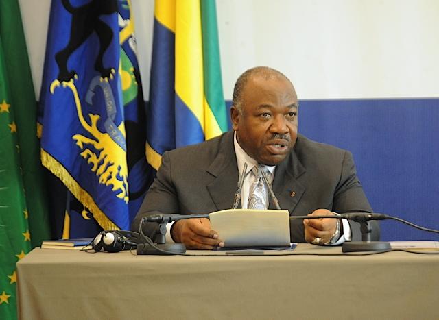 Ali Bongo préside la 1ère session du Haut conseil pour l'investissement (HCI)