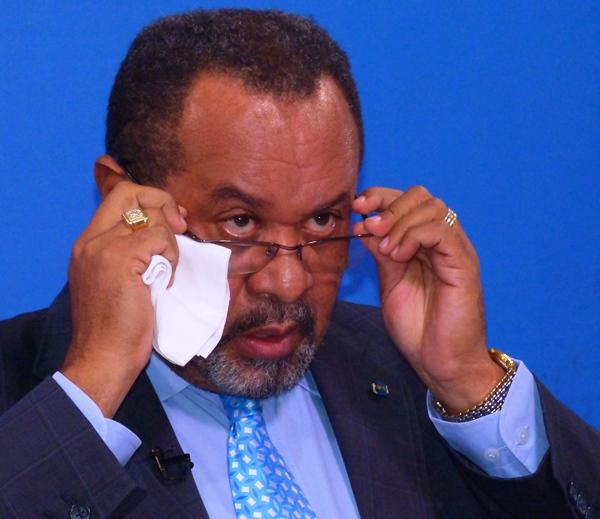 Mapangou n'a pas été acheté à 3 milliards de FCFA par la SEEG