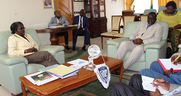 La Fédération Gabonaise de Maracana interdite d'activités !