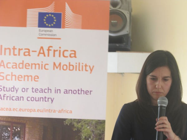 L'UE investira 6,5 milliards de FCFA dans la mobilité universitaire Intra-Afrique
