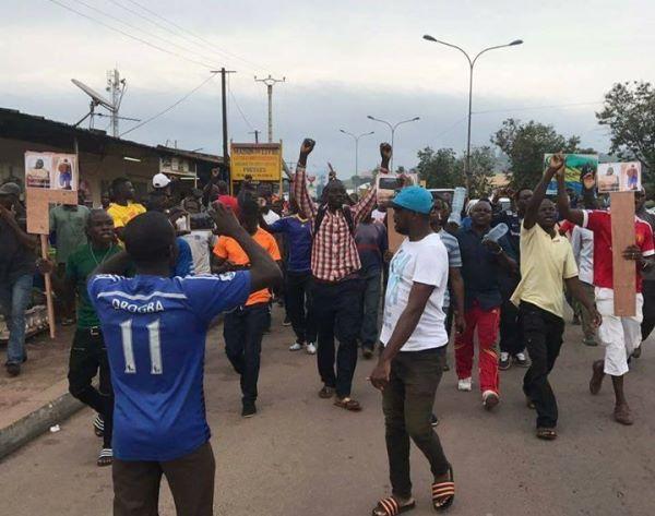 Décès d'un burkinabé à Franceville : un capitaine de police interpellé