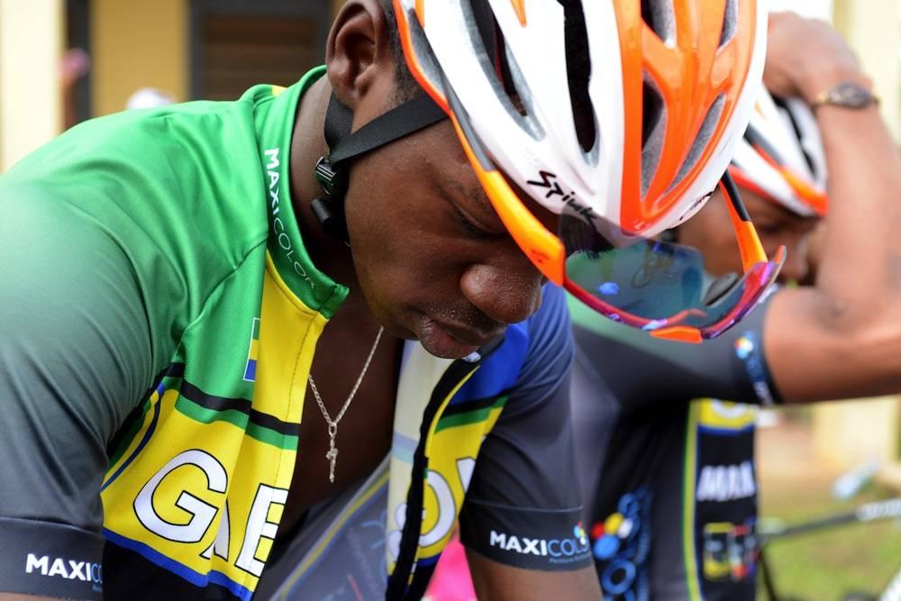 Le président de la FEGACY poussé à la démission, ses cyclistes radiés à vie