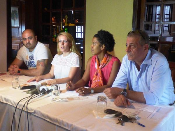Goût de France : 4 restaurants invitent les gabonais à savourer la cuisine française le 21 mars à Libreville