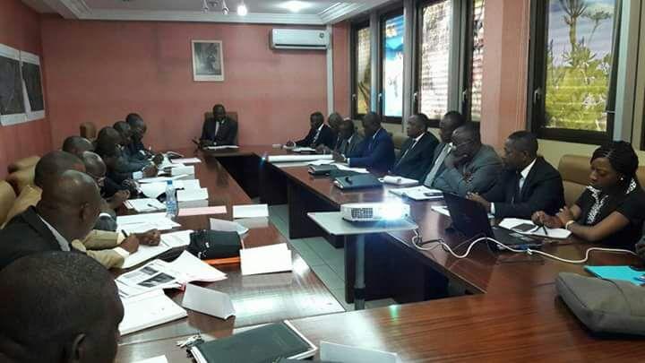 Nouvel ordre urbanistique, une nouvelle politique de gestion rationnelle du foncier au Gabon, au cœur d'un séminaire de vulgarisation