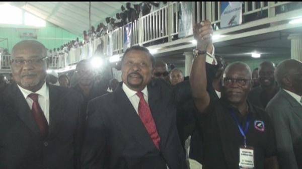 Guy Nzouba Ndama serait-il sur le point de lâcher Jean Ping ?