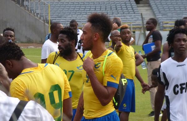 Match amical international : Gabon-Guinée ce vendredi au Havre