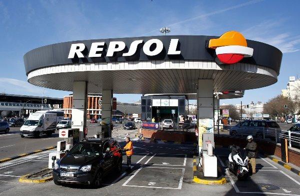 Pétrole : Repsol prépare une campagne de forage en haut mer