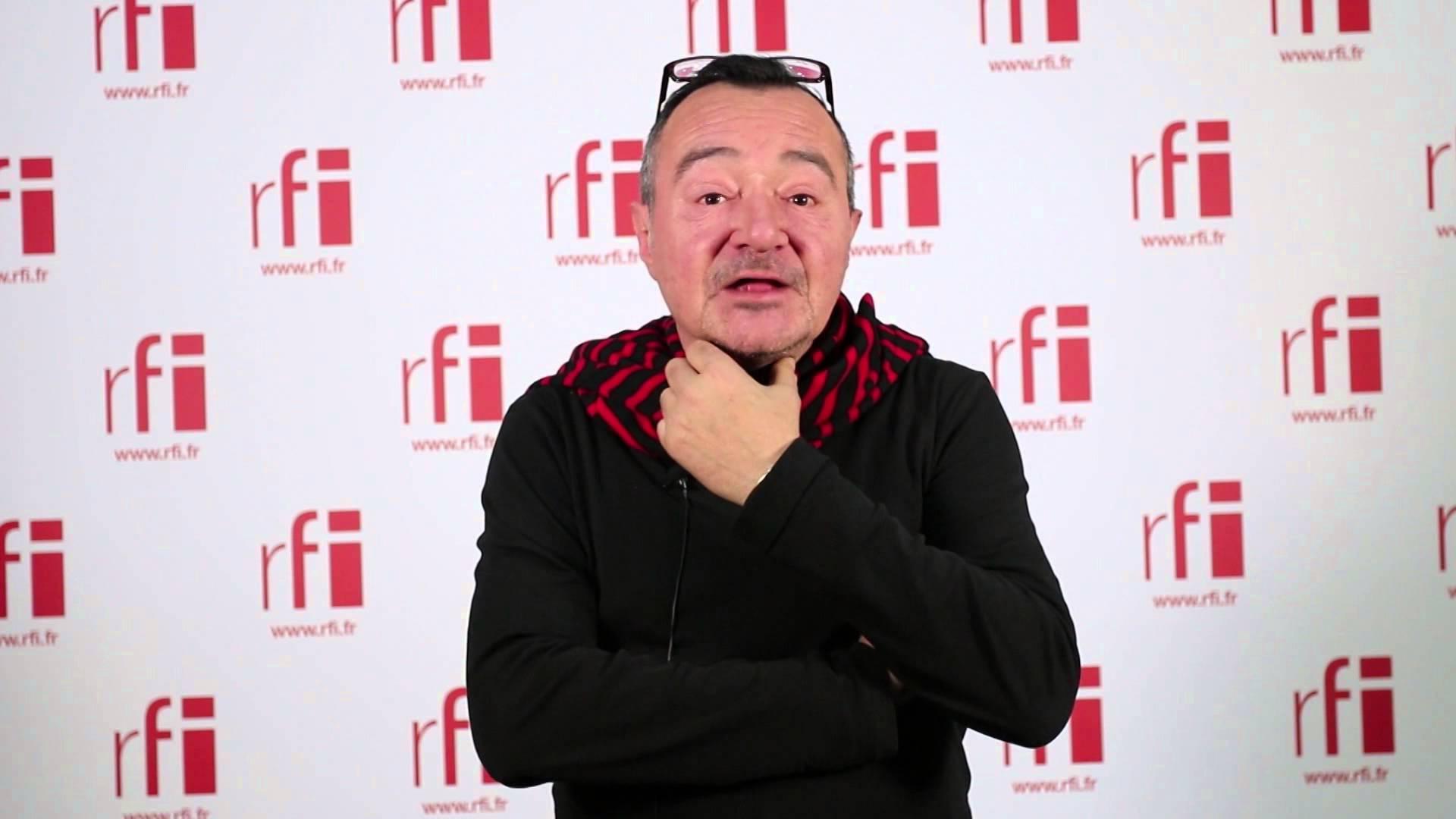 Le journaliste Laurent Sadoux de RFI est mort