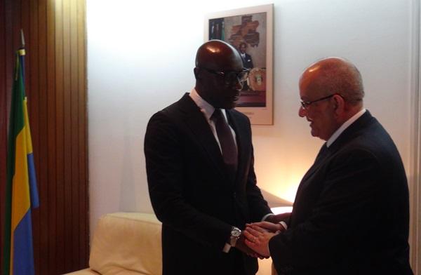 La CEEAC et le Gabon entendent booster l'artisanat en Afrique Centrale