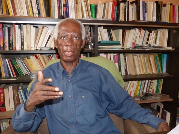 Le véritable dialogue c'est faire le deuil du système Bongo (Edzodzomo Ella)