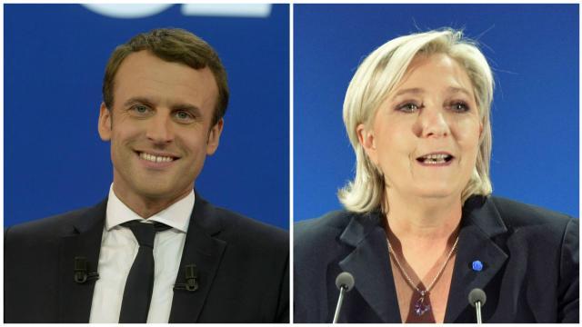 Présidentielle française : Le Pen ou Macron pour zigouiller la Françafrique