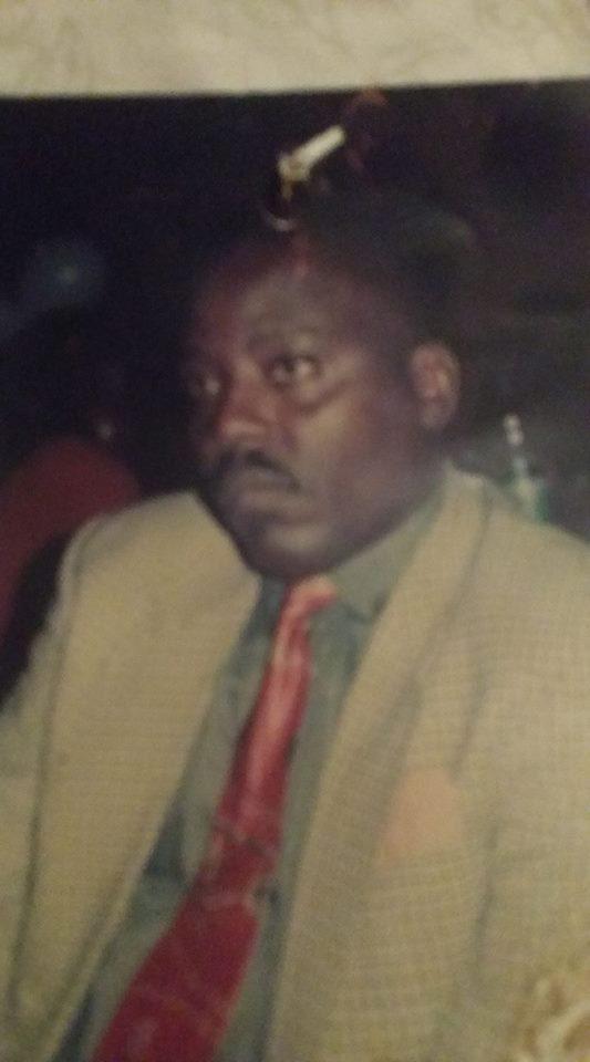 Le journaliste Jean Claude Moukambi Nzengui  est mort à 57 ans