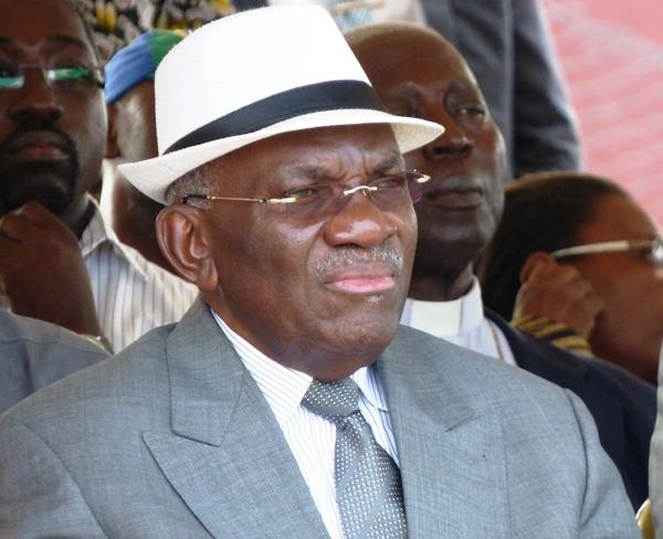 Myboto veut radier Mike Jocktane, Eyogo Edzang et Biko'o Moussavou de son parti