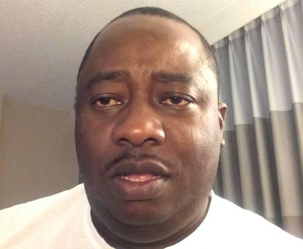Landry Washington pourrait se rendre à Ndjolé dès sa sortie très attendue de prison, selon un proche