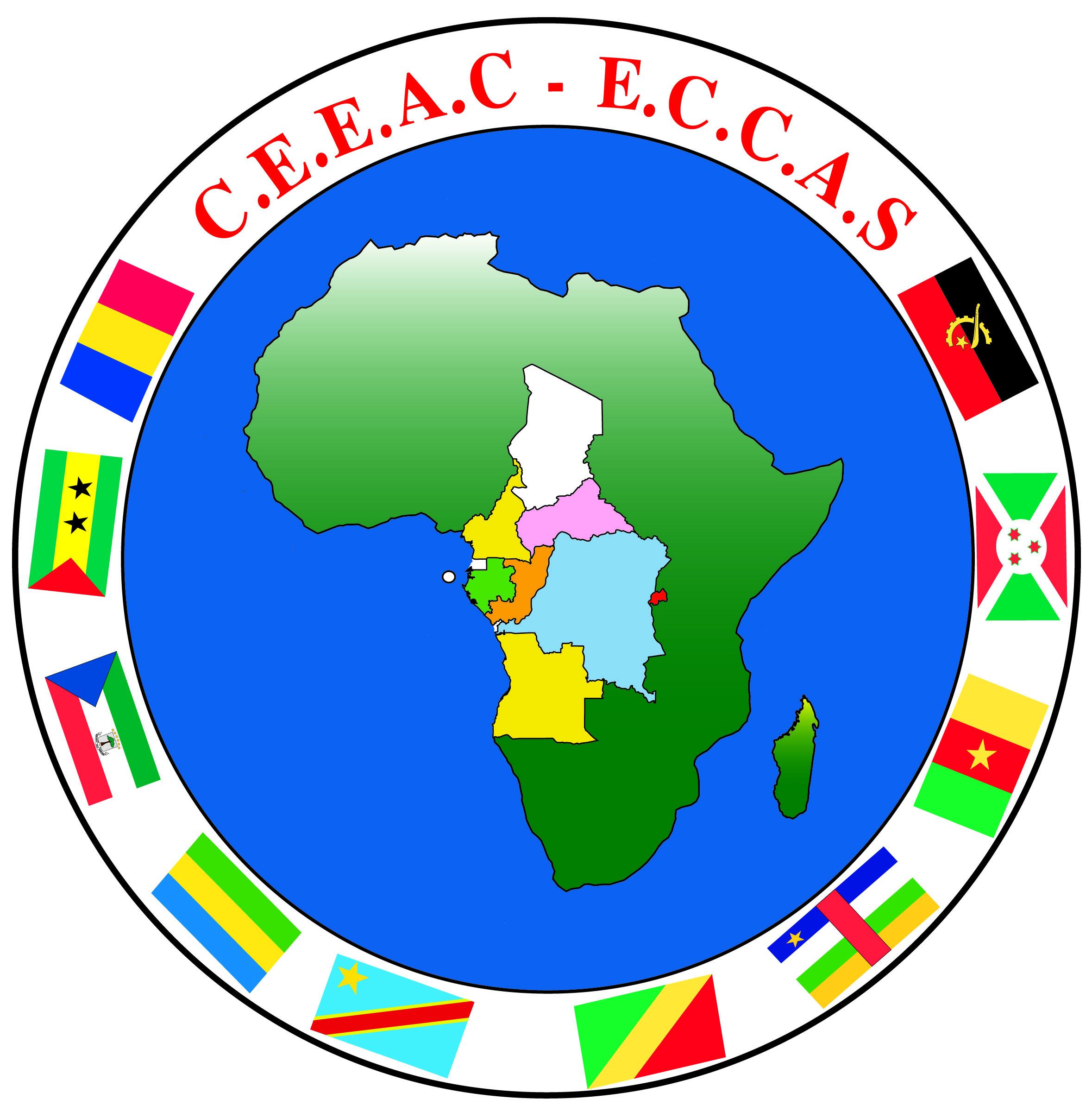 Le conseil des ministres de la CEEAC adopte un budget de 1 920 702 000 FCFA