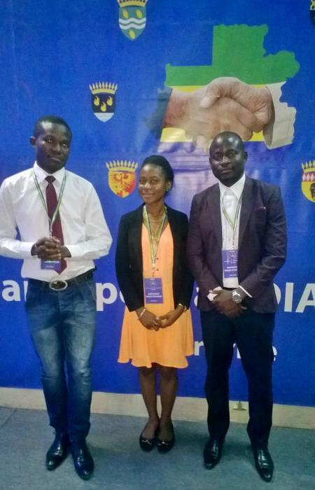 Dialogue politique : L'observatoire de la Jeunesse prône l'inclusion véritable de la jeunesse gabonaise dans la gestion du pays