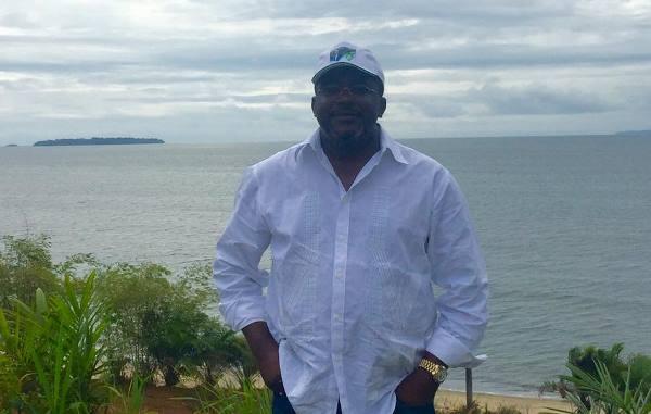 Jean Pierre Rougou dit oui au dialogue d'Ali Bongo