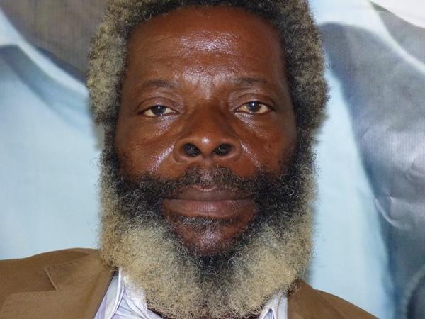 Ce 1er mai est un jour de colère (Simon Ndong Edzo)