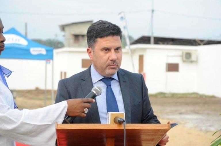 Les agents d'Azur Gabon veulent la tête du DG