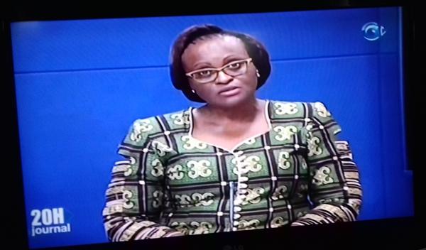 Pas de cas d'Ébola au Gabon (officiel)