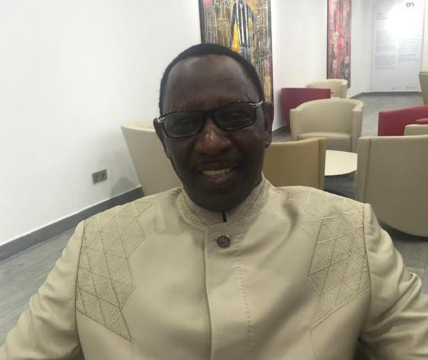CAN U17 : Habib Sylla soulagé par la participation du onze national du Mali