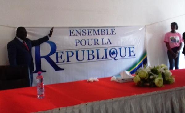 Minlama Mintogo crée son parti en s'inspirant d'Emmanuel Macron