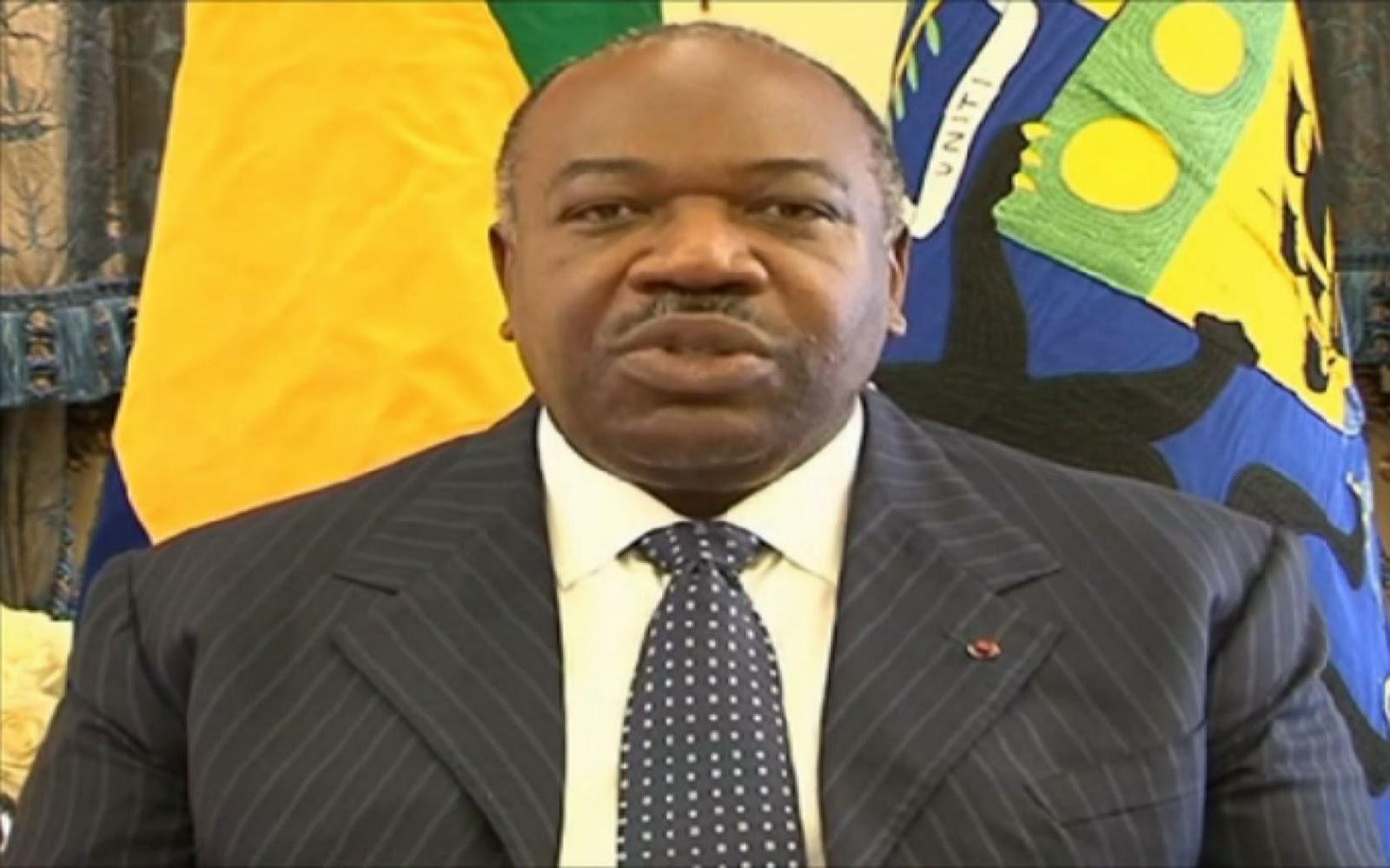 Ali Bongo disponible à « œuvrer » avec Macron pour la consolidation des partenariats France – Gabon