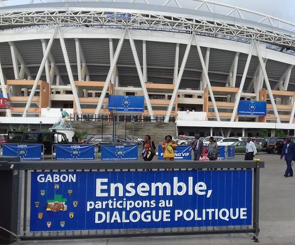 La clôture du dialogue national repoussée au 25 mai