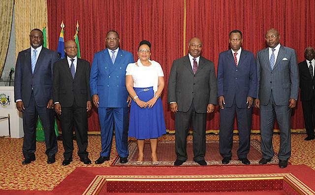 Ali Bongo recevra officiellement le rapport du dialogue politique le 26 mai prochain