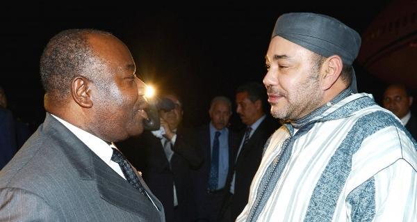 Séjour plutôt tranquille pour Ali Bongo au Maroc
