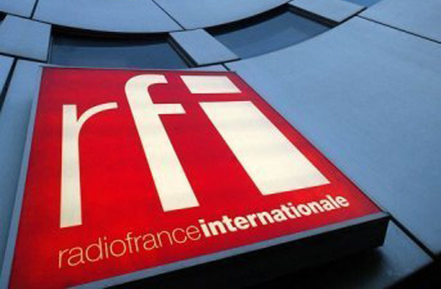 RFI Libreville en maintenance et non attaquée par des pirates