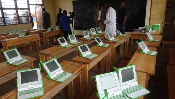 Le Rwanda inaugure 7 écoles et un centre multifonctionnel construits avec le concours de la CEEAC et la BAD