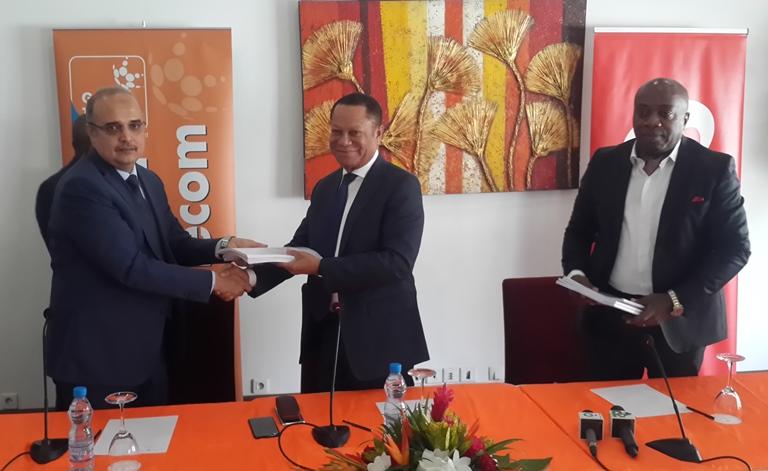 Gabon Télécom et Airtel renouvellent leurs licences d'exploitation pour 10 ans