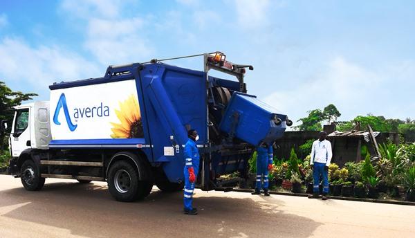 Averda retourne ramasser les ordures après un accord provisoire