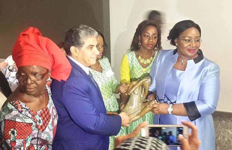 Le Gabon prend la tête de la  CMAE
