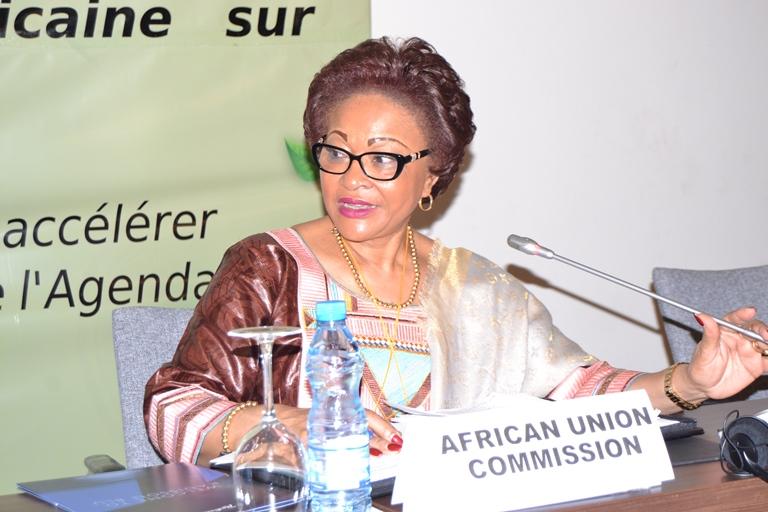 L'Afrique regrette  le retrait des Etats Unis de l'accord de  Paris sur le climat