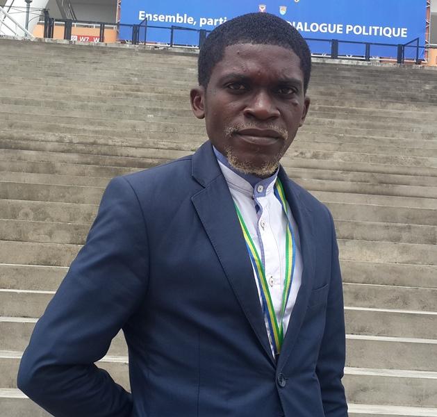Législatives : Karim Nziengui veut chasser le député Guy François Mounguengui Koumba du 5ème arrondissement de Libreville