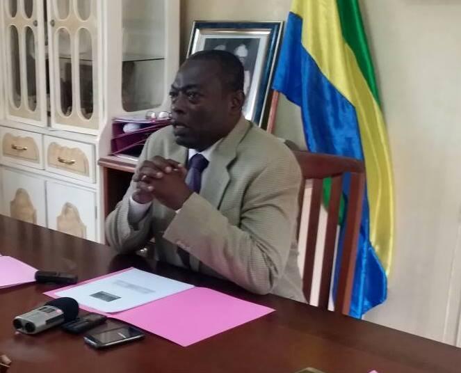 La présidentielle 2016 constitue l'agenda du passé (l'opposant Théophile Makita Niembo)